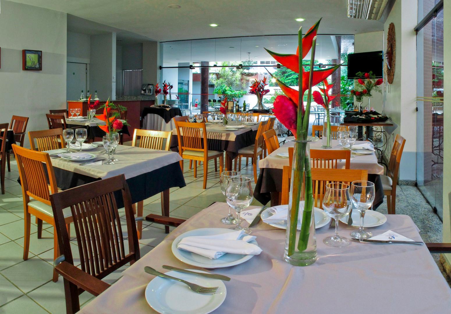 Tarik Gourmet Restaurante