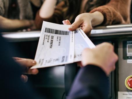 O Google Flight te ajuda a encontrar passagens baratas!