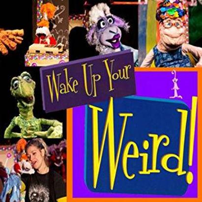 Wake Up Your Weird album cover.jpg