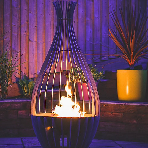 Ashby Tall Fire Pit