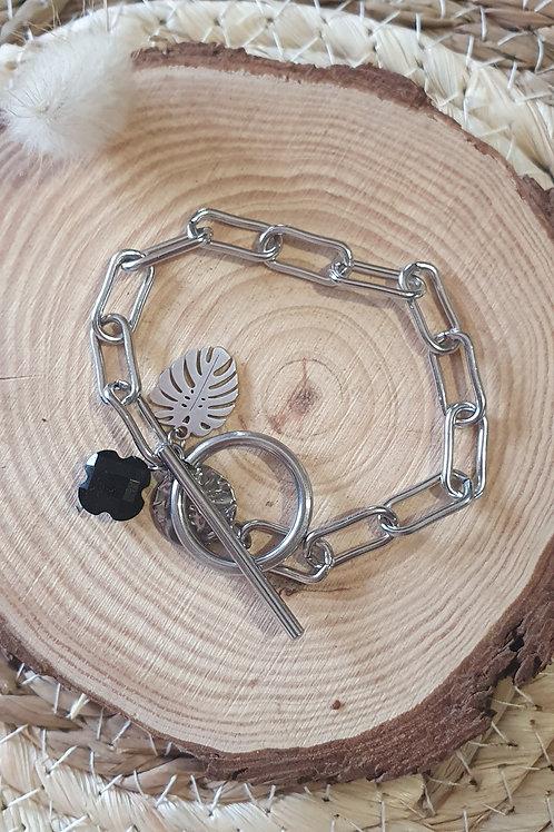 Bracelet TREFLIA