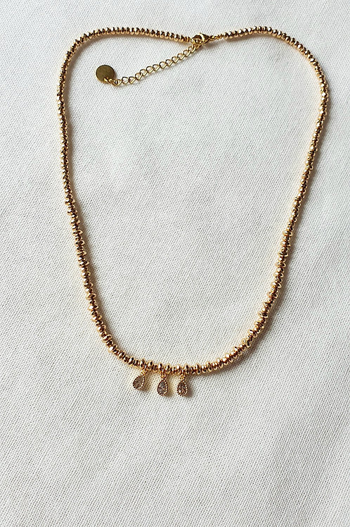 Collier BENGALE