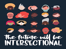 INTER-SECTIONAL FEMINISM