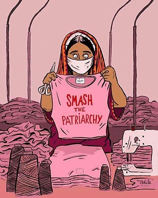 Patriarchy in Indian Society