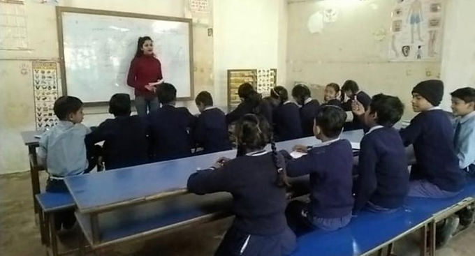 """""""YEF helped me grow as a person"""", says Sonal Rai; Know about the squad of YEF!"""