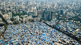 URBAN POVERTY IN INDIA