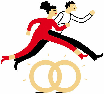 Marriage is an economic proposition