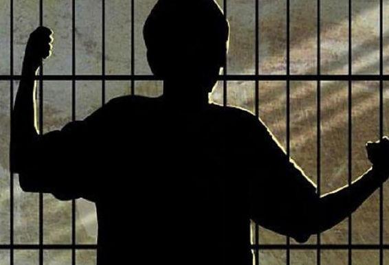 Juveniles and crime