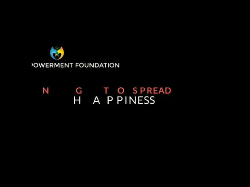 YEF India: Striving to spread Happiness