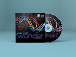 Filled With Wonder - CD