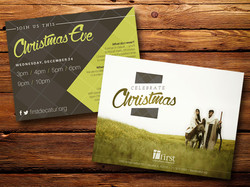 Christmas 2014 - Invite