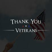 Veterans Day Social Media
