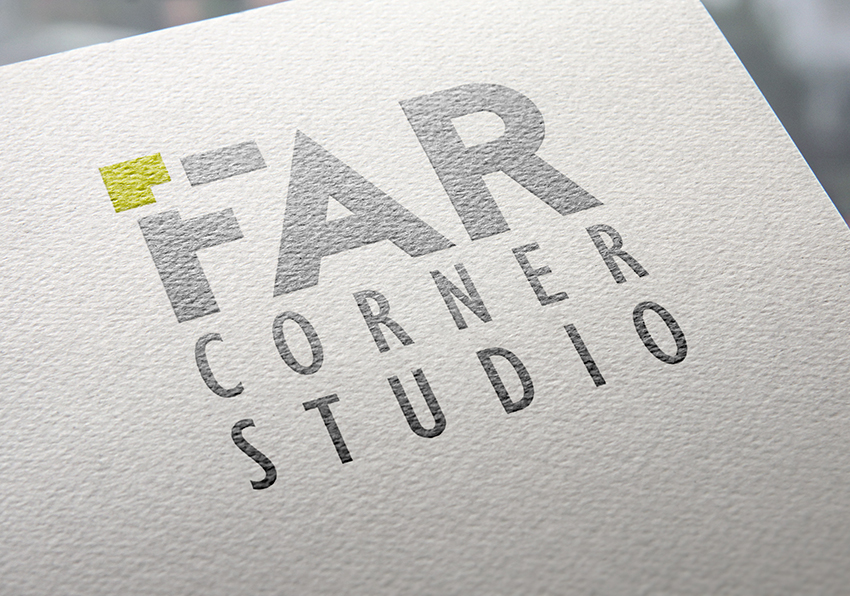 Far Corner Studio - Logo