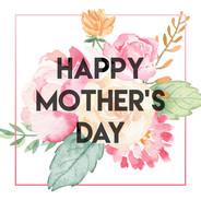 Mothers Day Social Media