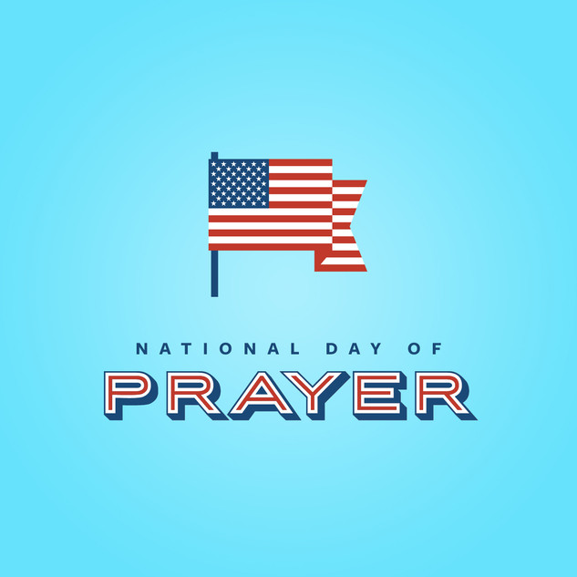 National Day of Prayer - Social Media