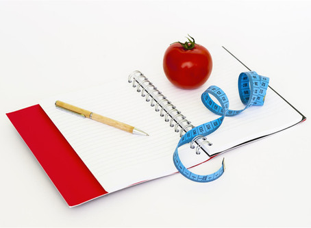 Putting Together Your Own Meal Plan!