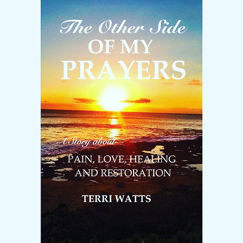 The Other Side Of My Prayers (Paperback)