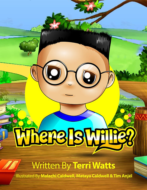where is willie front cover.jpg