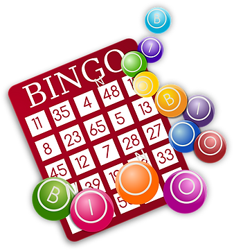 Bingo Night Coming in April!