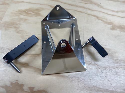 Vertical Rudder Upgrade Kit B