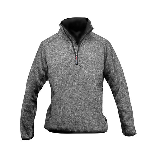 Women's Hybrid Fleece Sweater
