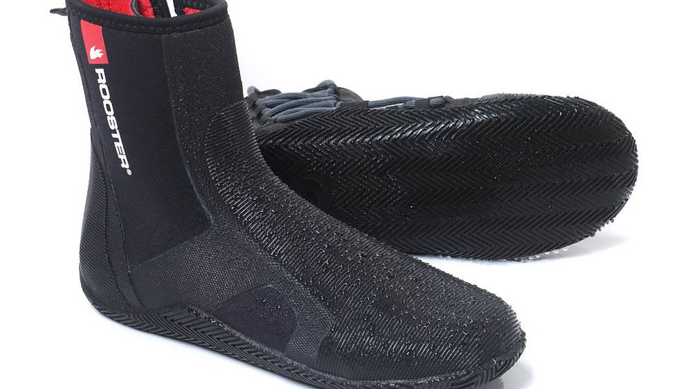 Pro Lace Boot with Lace Tidy