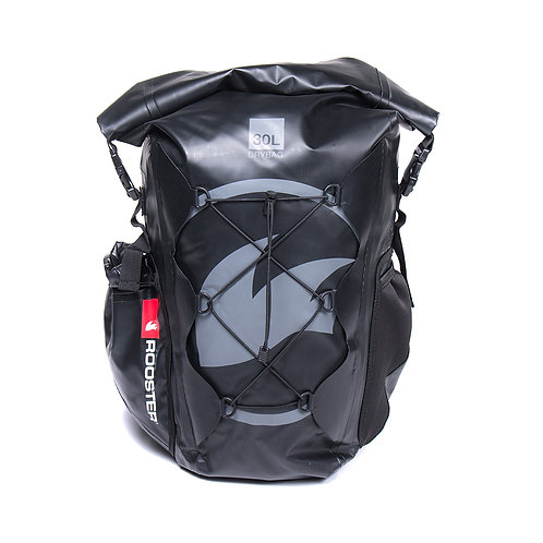 Rooster Waterproof Backpack