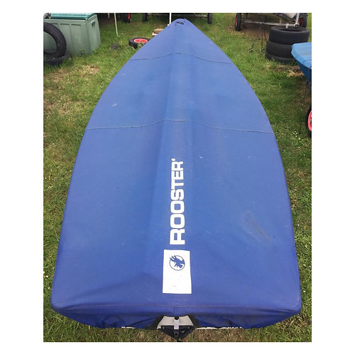 Top Cover for the Laser in 1680D Polyester (High UV resistant)