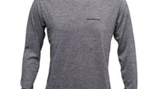 Quick Dry UVF50+ Tech T-Shirt Long Sleeve