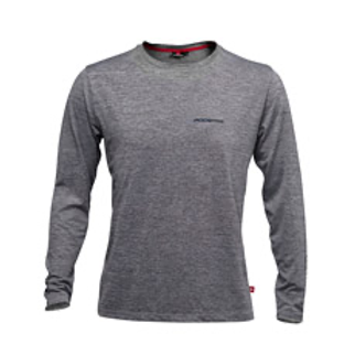 Quick Dry UVF50+ Tech T-Shirt Long Sleeve