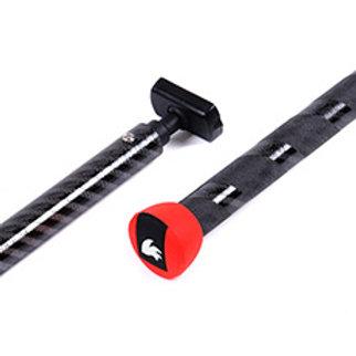 Carbon Tiller Extension 2500mm