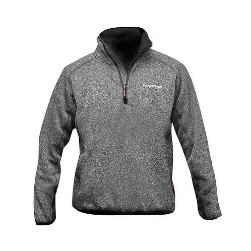 Hybrid Fleece Sweater