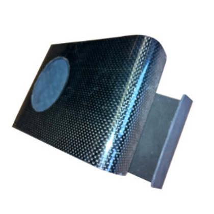 Carbon Fiber Mast Bracket