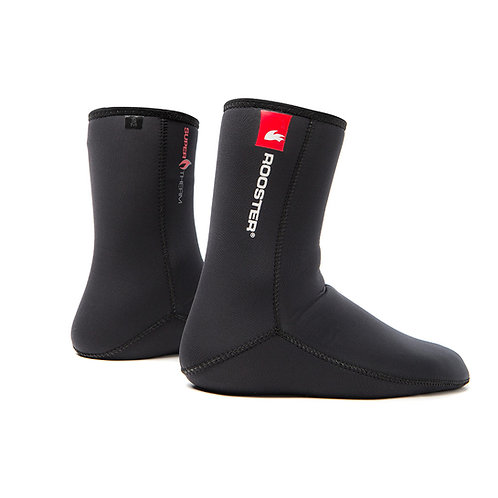 Supertherm 4mm Wet Socks