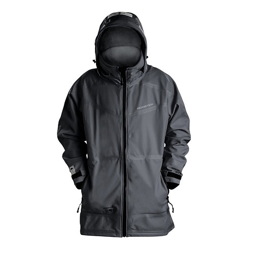 Pro Aquafleece Rigging Coat