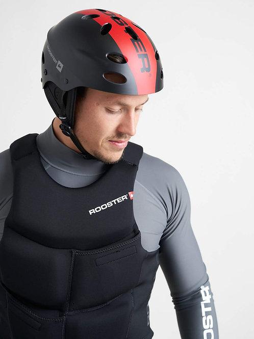 Comb Helmet