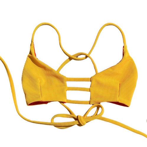 Banzai Bikini Top