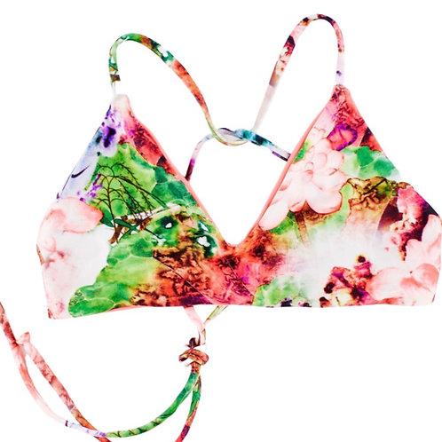 Del Mar Bikini Top
