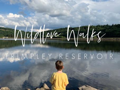 Wildlove Walks - Trimpley Reservoir