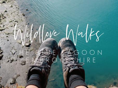 Wildlove Walks - Blue Lagoon