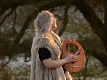 Stella Star Story Seasons 2021- Aries and the Spring Equinox