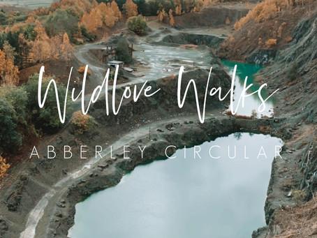 Wildlove Walks - Abberley Circular