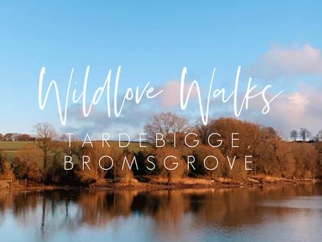 Wildlove Walks - Tardebigge, Bromsgrove