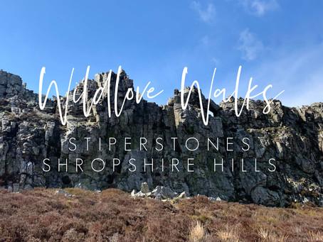 Wildlove Walks - Stiper Stones