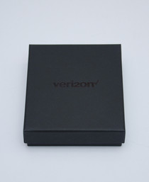 Case bound Verizon Box