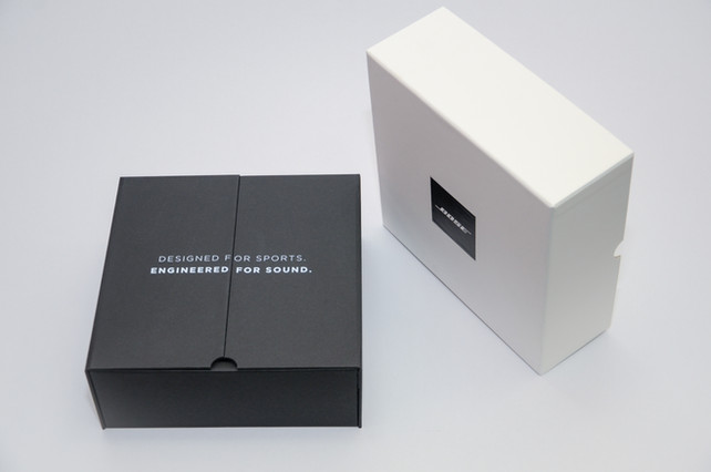 Case Bound Bose box