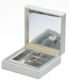 Burberry Perfume paper over board box