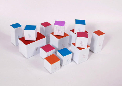 Boxes Assortment