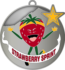 Strawberry Sprint Medal AR Medal.png