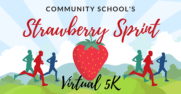 Copy of Strawberry Sprint FB Event Banne